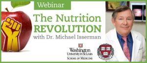 Join The Nutrition Revolution
